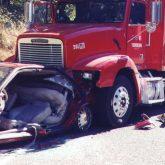 El Mejor Bufete Legal de Abogados de Accidentes de Semi Camión, Abogados Para Demandas de Accidentes de Camiones Azusa California
