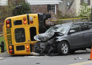 Abogados de Accidentes de Camión en Azusa Ca.
