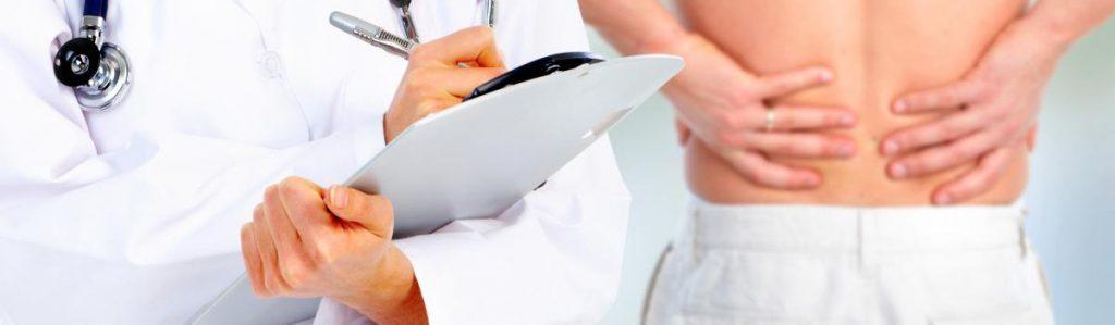 La Mejor Firma Legal de Abogados Expertos en Casos de Lesion Por Hernia Discal en Azusa California