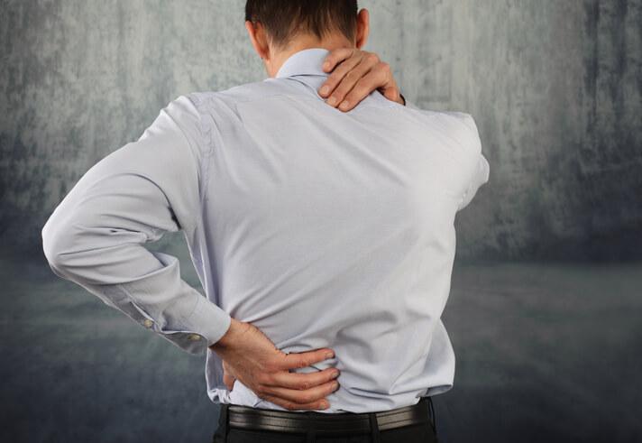 Abogados de Lesiones, Fracituras y Golpes en el Cuello y Espalda en Azusa Ca.