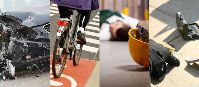 Abogados de Accidentes, Lesiones Personales, Leyes Laborales y Derechos al Trabajador en Azusa Ca.