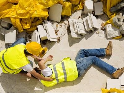 El Mejor Bufete Jurídico de Abogados de Accidentes de Trabajo en, Lesiones Laborales Cercas de Mí en Azusa California