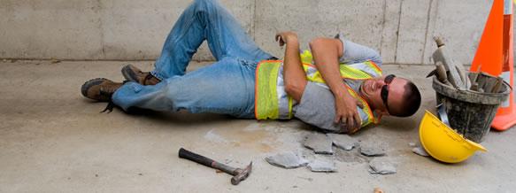 Abogado de Accidentes de Trabajo en Azusa Ca, Abogado de Lesiones Laborales en Azusa