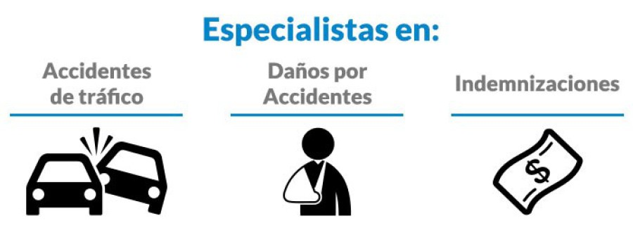 Mejor Servicio de Referencia de Abogados de Accidentes en Azusa California